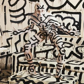 Annie Lebovitz expo Arles